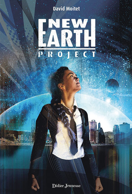 new earth project 2018